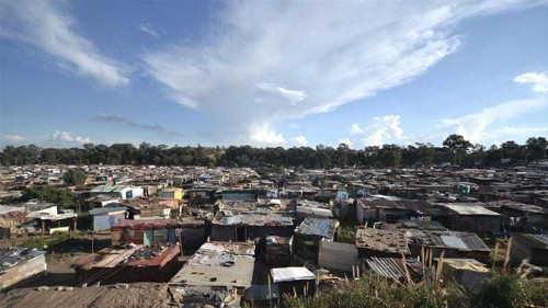 South Africa winds up relief camp for foreign nationals