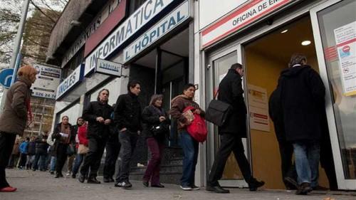 Eurozone unemployment hits new record
