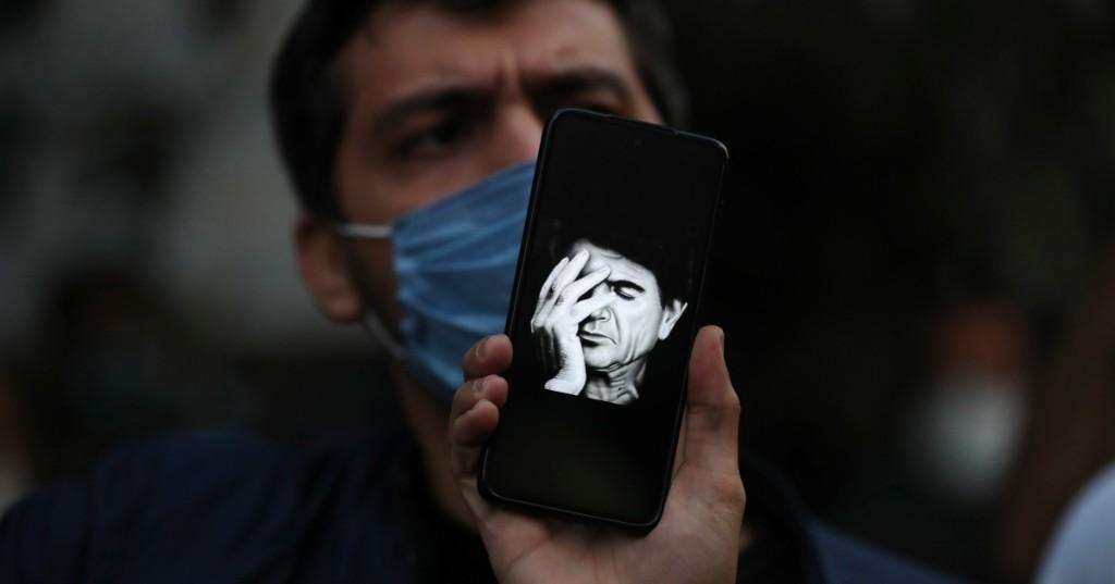 Mohammad Reza Shajarian: When the clocks stopped in Iran