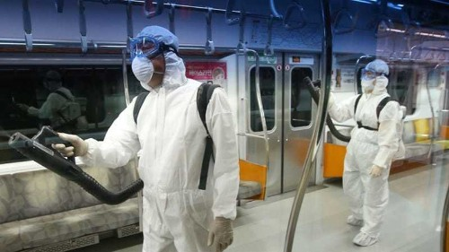 New deaths as S Korea sets up MERS clinics countrywide