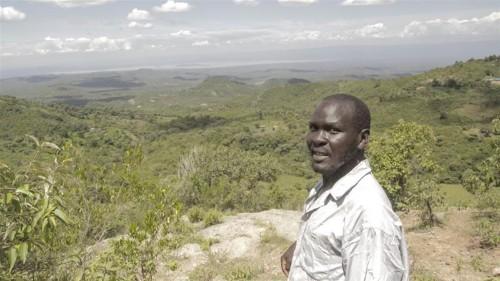For rural Kenyans, treating snakebites is an uphill struggle