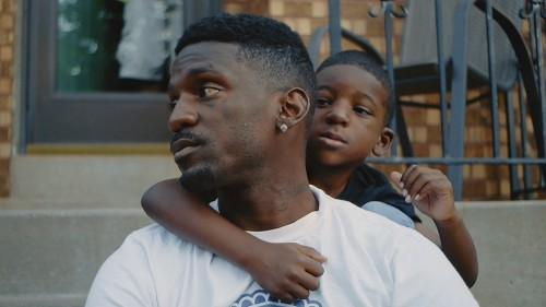 'St Louis Superman' Bruce Franks Jr on giving his community hope