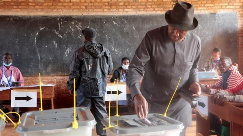 Burundi election results: What next?