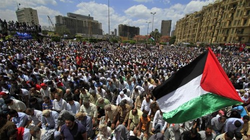 Palestine: The Arab 'deal of the century'