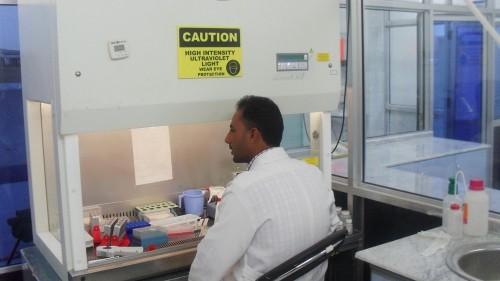 The forgotten: Living with HIV in war-ravaged Yemen