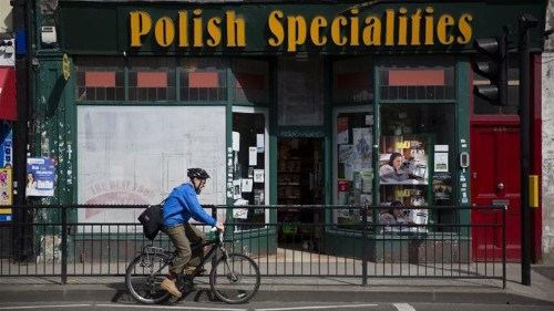 Consider leaving UK after Brexit, Polish ambassador tells Poles