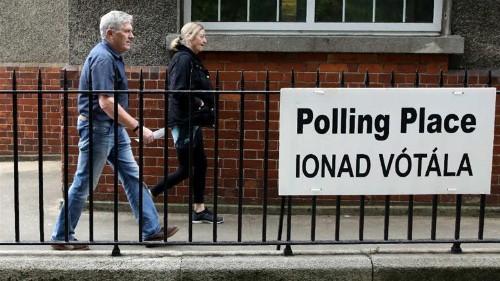 Ireland votes in divorce referendum