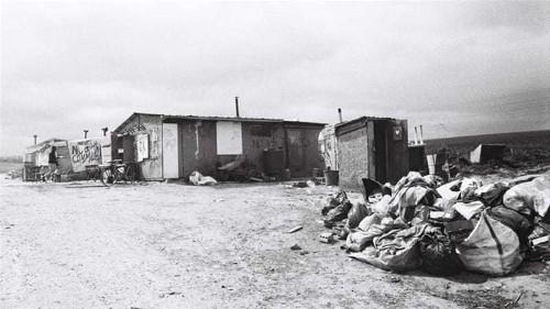 Calais living conditions now 'far worse' for refugees