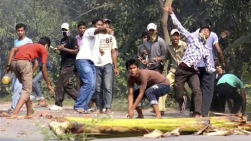 Bangladesh politician sentenced to death
