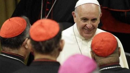 Bishops push Vatican to embrace homosexuals