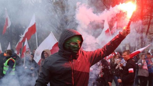 Why will Poland not take in any Muslims?