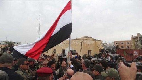 After Ramadi gain, Iraqi army eyes next ISIL stronghold