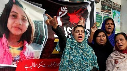 Fair trial concerns plague Pakistan sexual assault cases