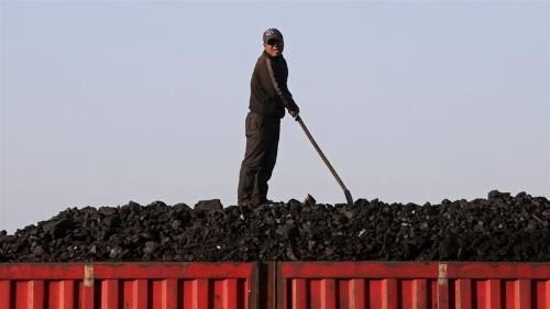 China's coal demand to peak around 2025, global usage to follow