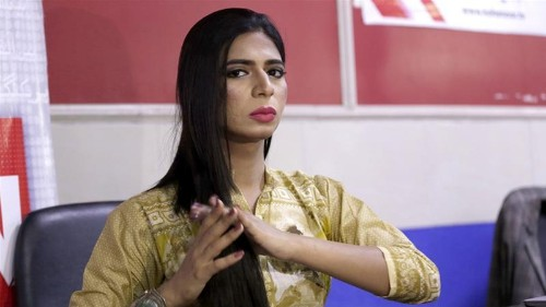 Pakistan passes landmark transgender rights law