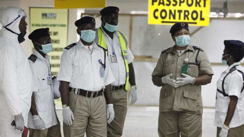 Guinea closes borders over Ebola outbreak