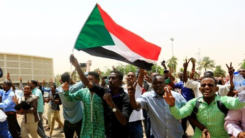 Is it time for the AU to lift Sudan's suspension?