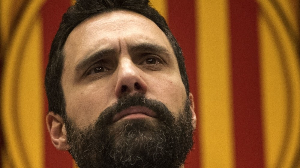 The illegal surveillance of Catalans should worry all Europeans