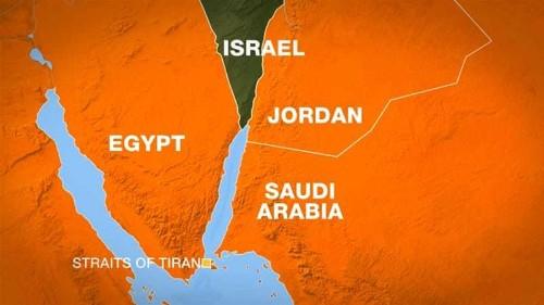 Egypt court halts verdicts on islands transfer deal