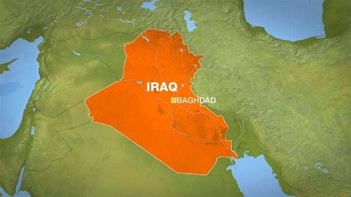 Dozens killed in series of blasts in Iraq