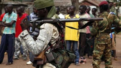 UN: Chad soldiers killed 30 in CAR