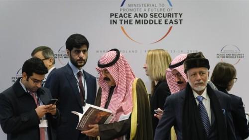 Hamas decries Israel's participation in Bahrain summit