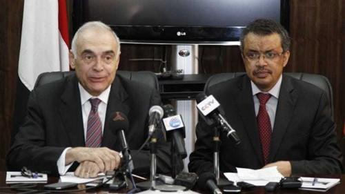 Egypt and Ethiopia agree to bridge dam divide