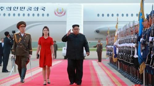 Trump renews sanctions on N Korea citing 'extraordinary threat'