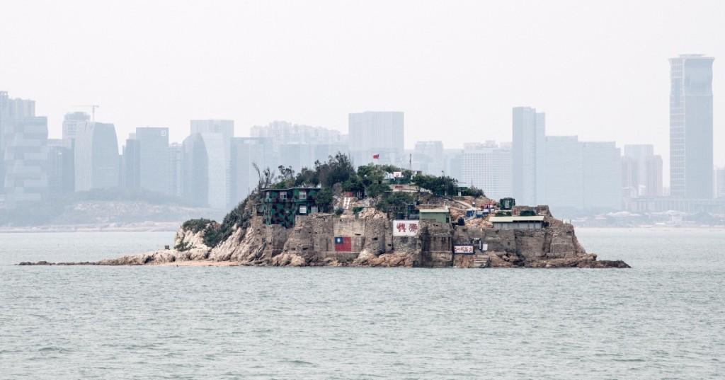 Taiwan - cover