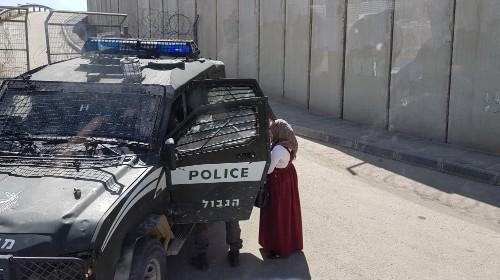 What I saw in Jerusalem