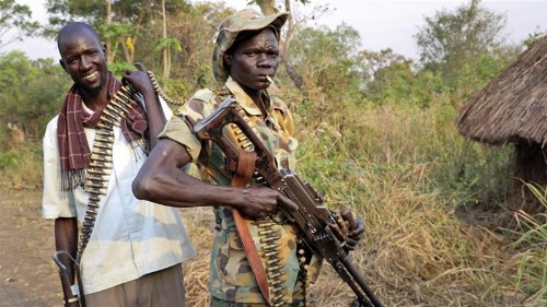 UN: Civilians brutally targeted in South Sudan violence
