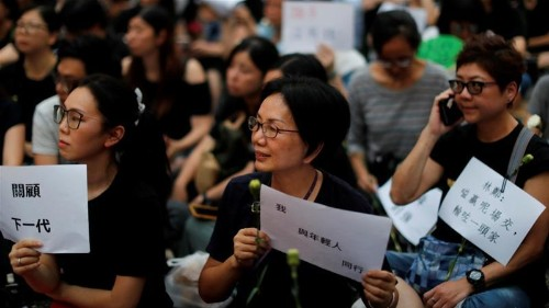 Hong Kong to suspend divisive extradition bill, say reports