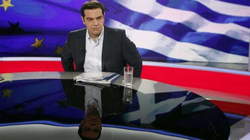 Greece says referendum on after Germany rejects deal