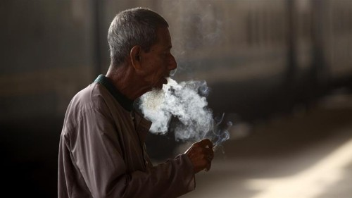 India joins global backlash against vaping with e-cigarette ban