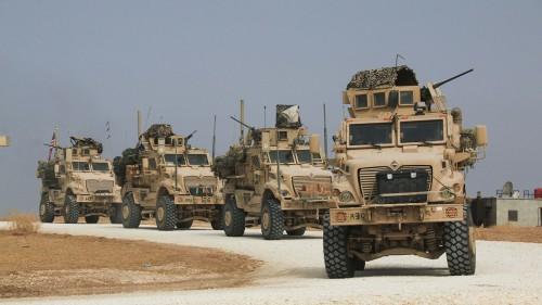 US soldiers who fought alongside Kurds slam Trump's Syria retreat