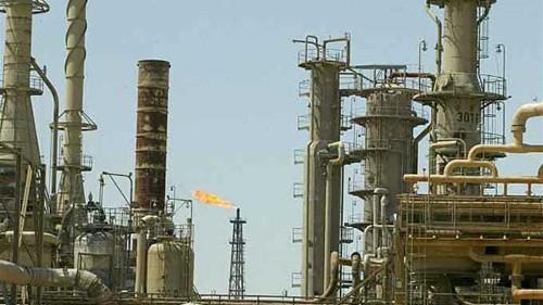 Iraqi army claims control of Beiji refinery