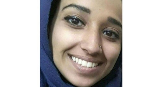 Pompeo says Alabama woman who joined ISIL can't return to US