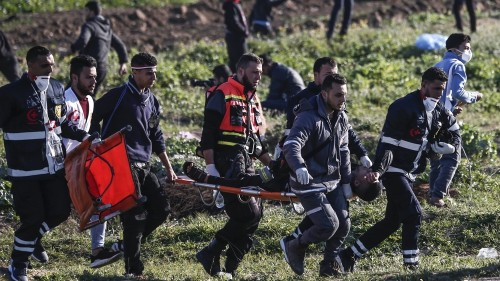 Why the media fails to cover Palestine with accuracy and empathy