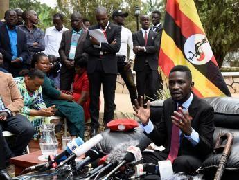Is Bobi Wine Uganda's next president?