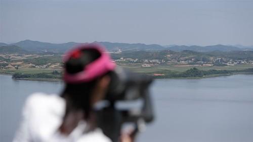 'Extreme hostile acts': N Korea condemns US sanctions extension