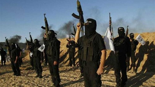 Egypt outlaws ISIL and affiliated groups