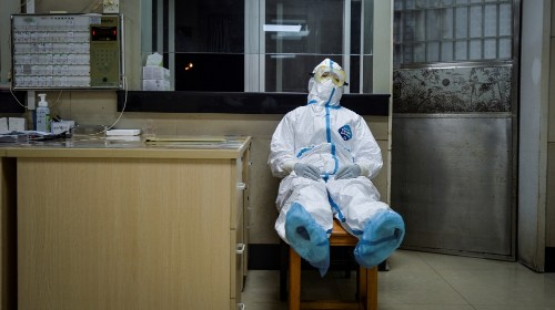 Is China losing control of the coronavirus outbreak?