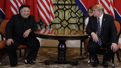 US imposes North Korea sanctions on Chinese companies