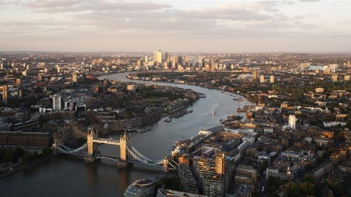 London top city for Gen Z despite Brexit and high costs
