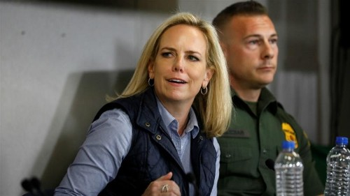 US House Democrats probe Homeland Security firings