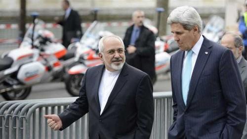 US and Iran laud 'progress' in nuclear talks