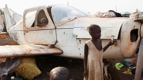 UN warns CAR on brink of catastrophe