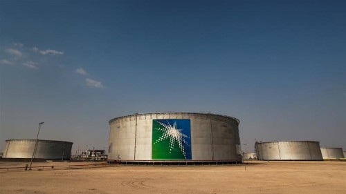 Aramco reportedly delays planned IPO to allow for earnings update
