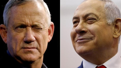Israel heads for third general election within a year