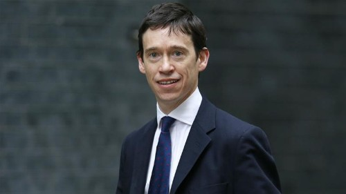 Rory Stewart crashes out of race to be British prime minister